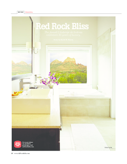 Red Rock Bliss