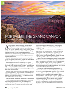 For $ale!!! The Grand Canyon